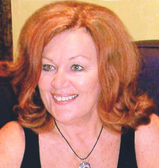 Maxine McIntyre