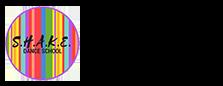 S.H.A.K.E Dance Logo